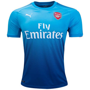 Puma Arsenal Away Jersey 2017-2018 751512-03