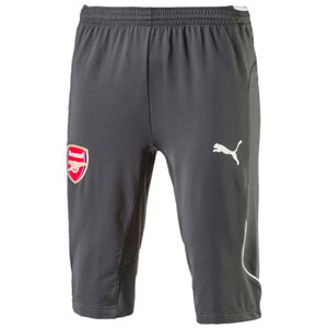 Puma Arsenal 17/18 3/4 Training Pants 751707-01