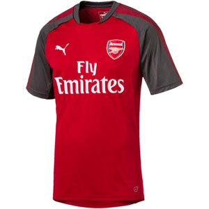 Puma Arsenal Training Jersey 751711-03