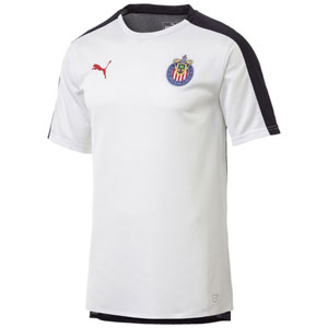 Puma Chivas Pre-Match Training Jersey 2018-2019 754025-03