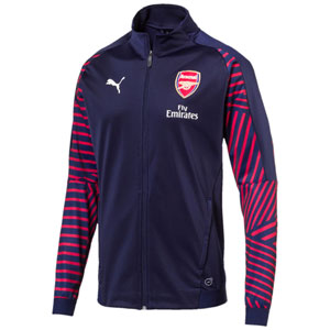 Puma Arsenal Stadium Jacket 2018 753252-05