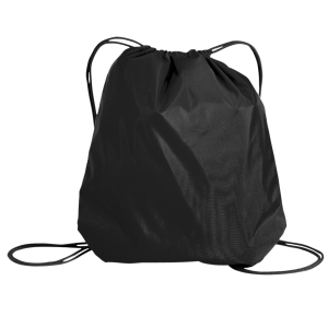 Port Authority Gymsack - Black BG85030101