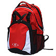 Xara Magna Backpack - Red xara7006