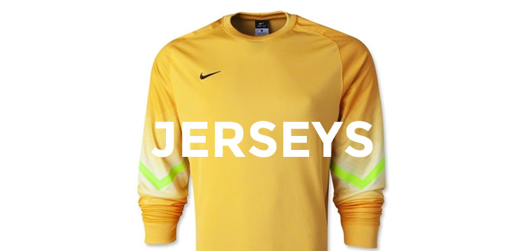 Goalkeeper Soccer Gear | Personalized Goalie Gloves, Jerseys