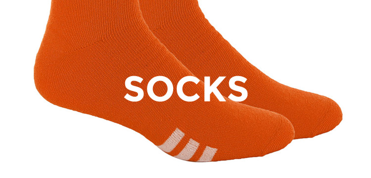 Kids' Soccer Socks