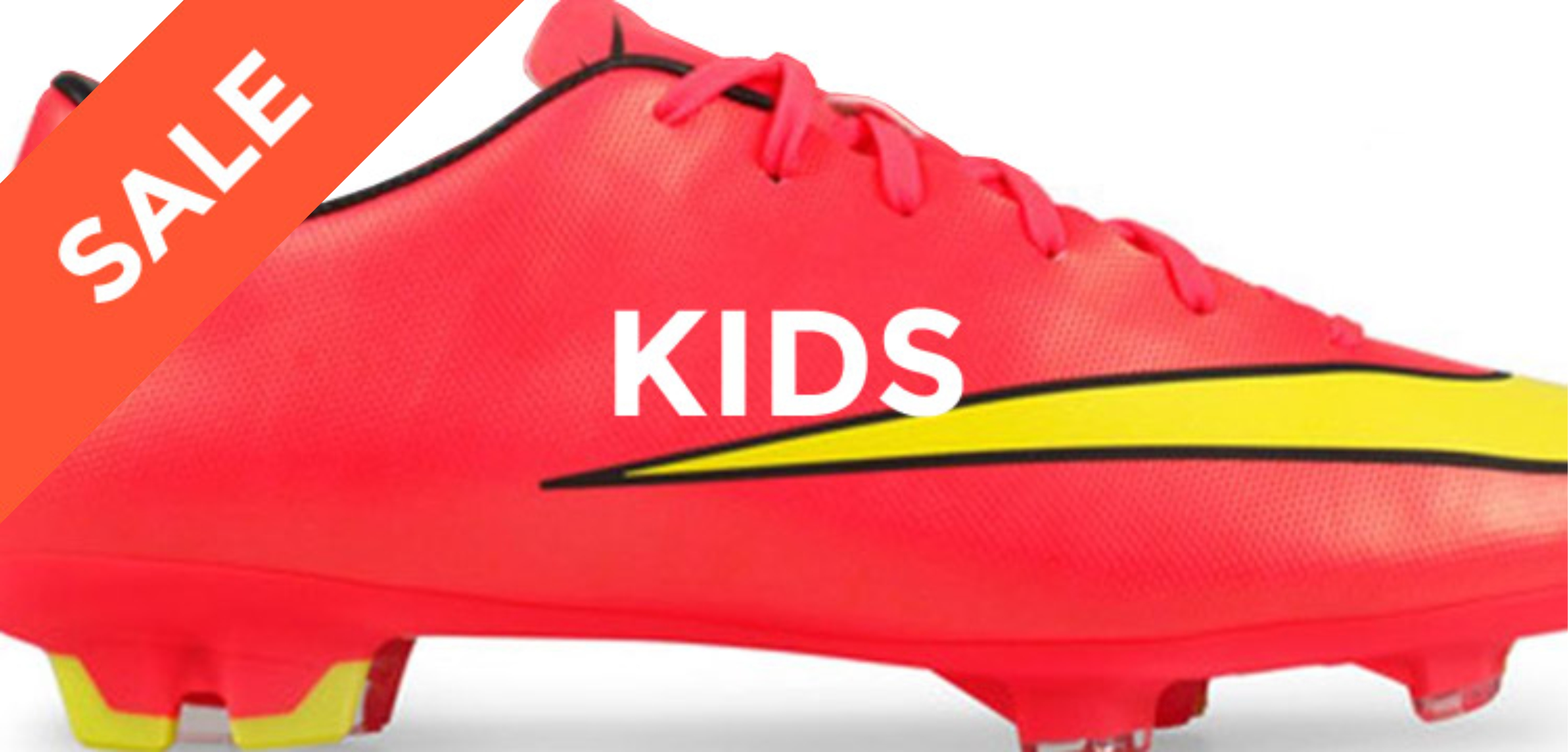 Kids Footwear On Sale