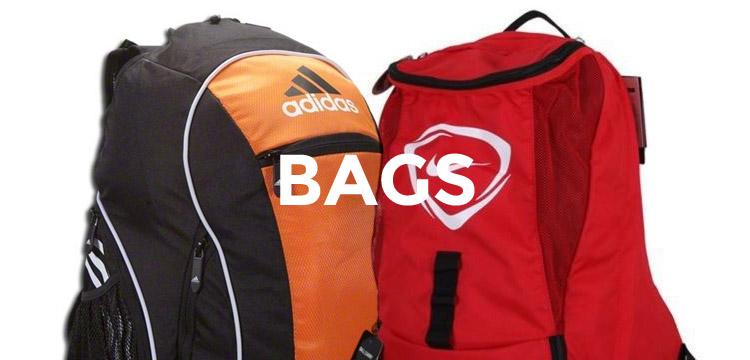 ecab63d6a Bags for Soccer | Nike, adidas, Puma, Diadora, Kwik Goal, High Five -  AuthenticSoccer.com