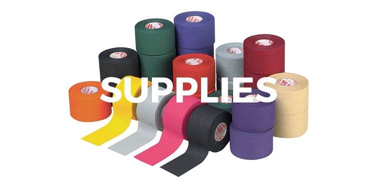 Soccer Medical & Injury Supplies