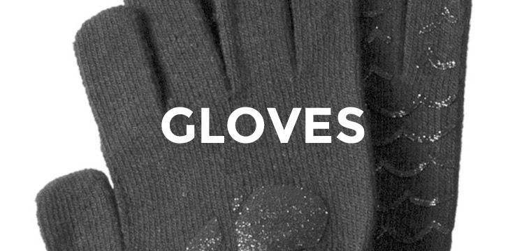 Soccer Player Gloves