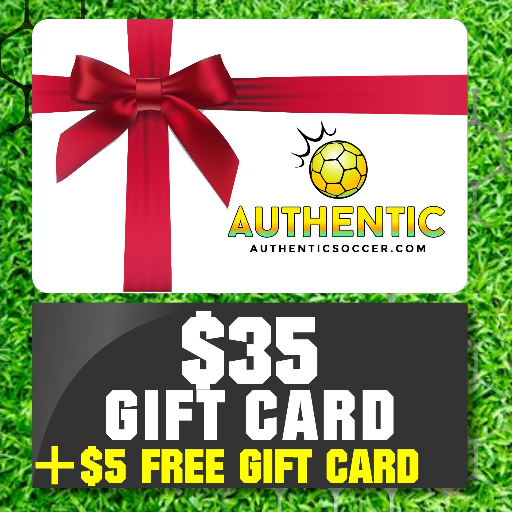 $35 Gift Card GIFTCARD35
