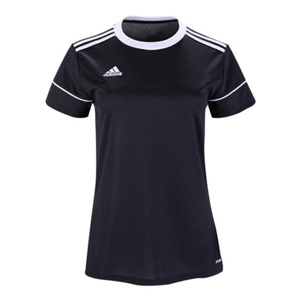 adidas Women s Squadra 17 Jersey - White White BJ9202 - AuthenticSoccer.com 05e31e35f