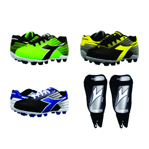 Kids Soccer Starter Package - AuthenticSoccer.com 76f1927b09d7
