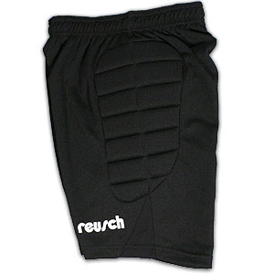 Reusch Cotton Bowl Keeper Short 1722001-Reusch