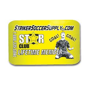 Star Club Lifetime Membership StarClub