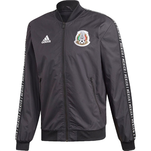 adidas Mexico Anthem Jacket 2019 DP0221