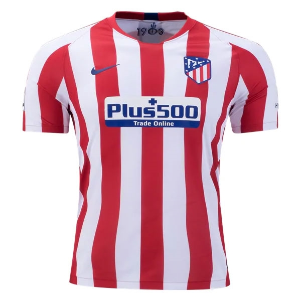 Nike Atletico Madrid Home Jersey 2019-2020 AJ5523-612