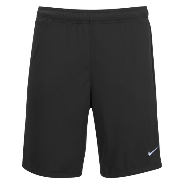 Nike Men Park II Short - Black/White 898012-010