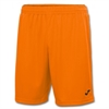 Joma Nobel Shorts - Orange JomaNobOra