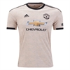 adidas Manchester United Away Jersey 2019-2020 ED7388