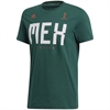 adidas Mexico Fan T-Shirt 2018 CW1990