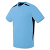 High Five Hawk Jersey - Sky Blue Hawk5Sky
