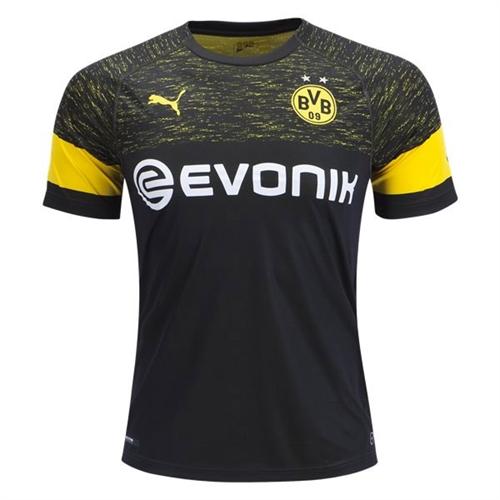 474581ff4eb Puma Borussia Dortmund Away Jersey 2018-2019 - 753317-02 ...