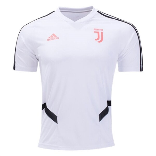 outlet store sale a442a 0a37e adidas Juventus Training Jersey 2019