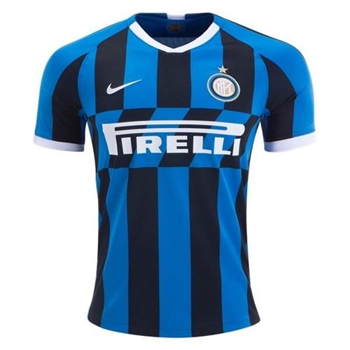best service e188f c5dca Nike Inter Milan Home Jersey 2019-2020