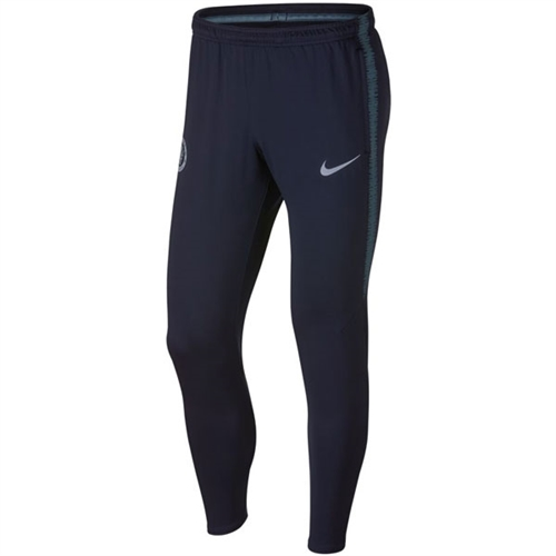 Nike Chelsea FC Squad Pant 2018 - Obsidian/Celestial Teal 914041-455