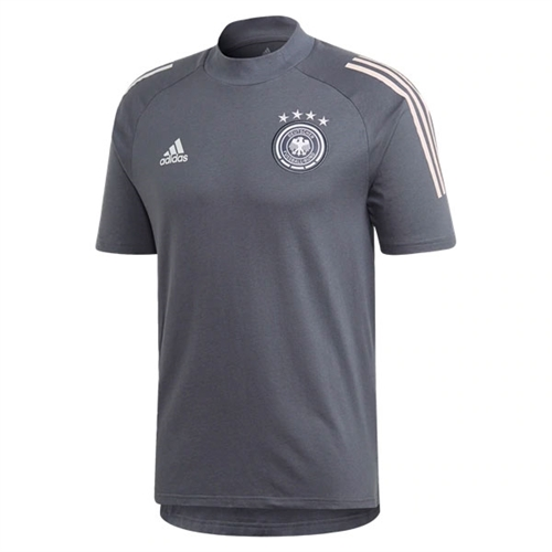 adidas Germany Youth Training Jersey 2020 FI0753