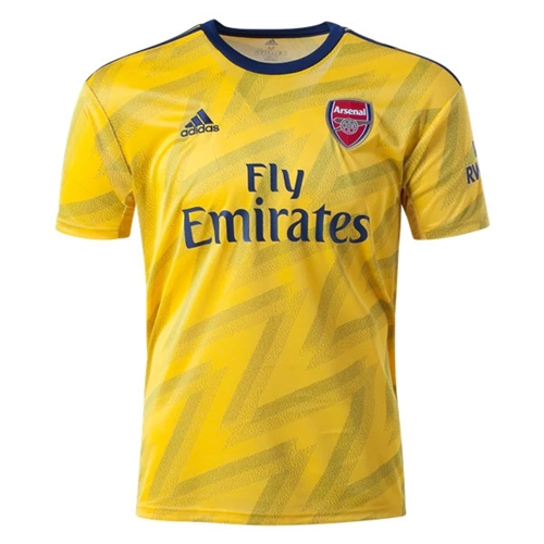 adidas Arsenal Youth Away Jersey 2019-2020 EH5656