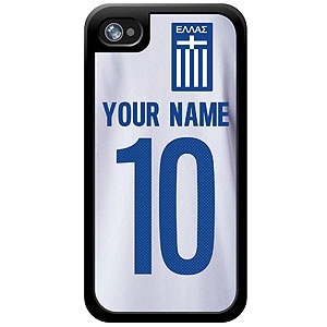 Greece Custom Player Phone Cases - iPhone (All Models) iph-gree-plyr
