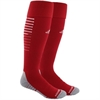 adidas Team Speed II Soccer Sock - Red/White 5145737