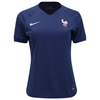 Nike France Women's Home Jersey 2019 AJ4394-410