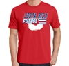 Costa Rica Men Spirit T-Shirt 2018 CSTARCATM