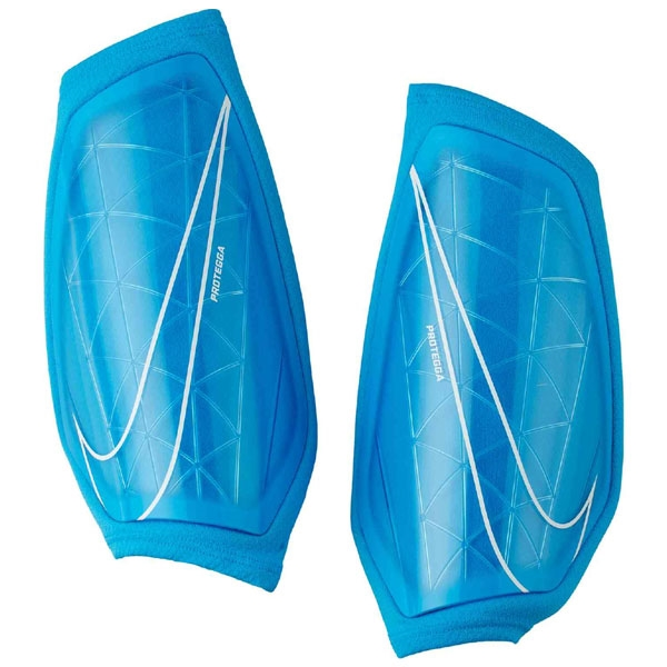Nike Protegga Shin Guard - Blue - NOCSAE SP2166-486