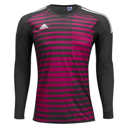 adidas adiPro 18 Youth Goalkeeper Jersey - CV6358 - AuthenticSoccer.com 967006b96