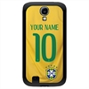Brasil Custom Player Phone Cases - Samsung (All Models) sms-brs-plyr