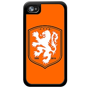 Holland Custom Crest Phone Cases - iPhone (All Models) iph-hlln-cst