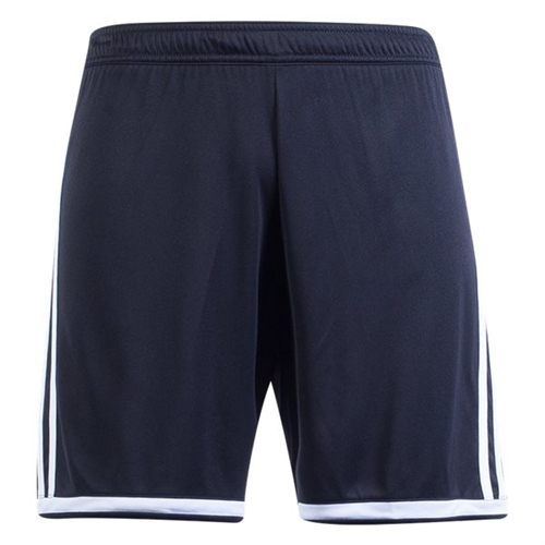 adidas Regista 18 Youth Short - Black/White CF9589