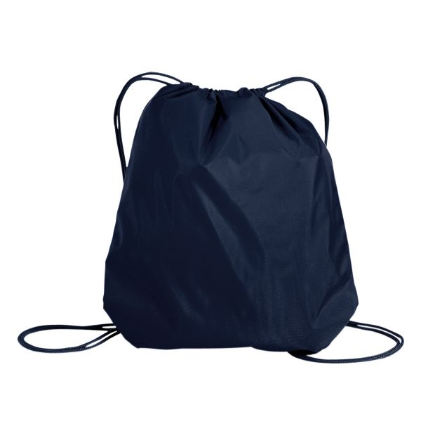 Port Authority Gymsack - Navy BG85020101