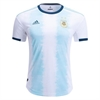 adidas Argentina Authentic Home Jersey 2019 DP0225
