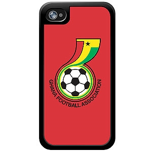 Ghana Custom Crest Phone Cases - iPhone (All Models) iph-ghn-cst