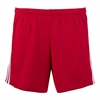 adidas Women's Tastigo 17 Shorts - Red/White S99145