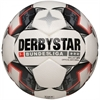 Select Derby Star Brilliant Official Match Ball - White/Black 0115901666