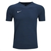 Nike Youth Tiempo Premier Jersey - Navy/White 894114-420