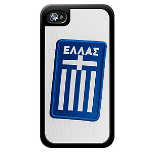 Greece Phone Cases - iPhone (All Models) iph-grc