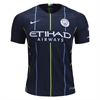 Nike Manchester City Away Jersey 2018-2019 919002-476