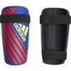 adidas X Lite Guard Shin Guard - Bold Blue/Red DN8609