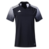 adidas Women's Regista 20 Jersey - Black/White FI4544